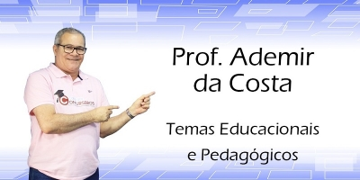 TEMAS EDUCACIONAIS E PEDAGÓGICOS