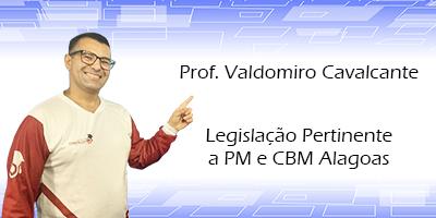 LEGISLAÇÃO DA PM E BOMBEIRO ALAGOAS