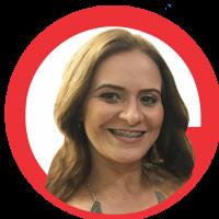 Anne Marie (6º lugar Concurso Agente Prisional/SE 2018)