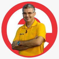 Prof. Gracindo Andrade