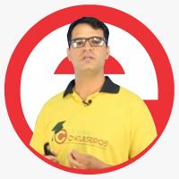 Prof. Cláudio Praxedes