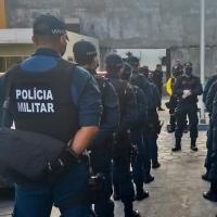 Saiu o Edital Concurso para Soldado da PM Pará