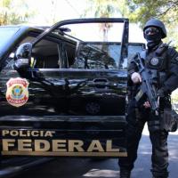 POLÍCIA FEDERAL: SAIU O EDITAL