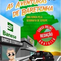 Revista em Quadrinhos sobre Geografia de Sergipe é lançada em Aracaju